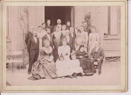 BELGIQUE BELGIE 18*13CM  Collectionbel ON CUPBOARD - Oud (voor 1900)