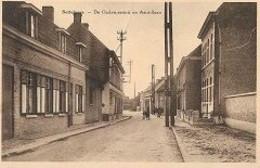 30 09/  65//    Bottelaere   Onderpastorij En Astridlaan - België