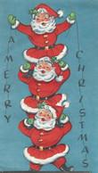 A Merry Christmas - Altri