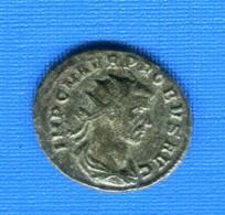 Probus  276 /282  Antonini - 5. La Crisis Militar (235 / 284)