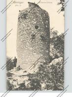 A 2531 GAADEN, Anninger, Wilhelms-Warte - Mödling