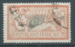 France YT N°145 Merson Oblitéré ° - 1900-27 Merson