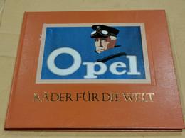Buch, Opel Rader Fur Die Welt - Other