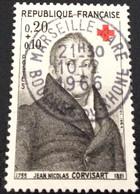 N° 1433      OBLITÉRÉS  ( LOT:3021  ) - Gebraucht