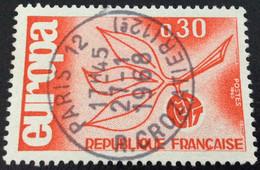 TIMBRES   DE    FRANCE   N° 1455     OBLITÉRÉS  ( LOT:3044  ) - Gebraucht