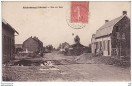 PAS DE CALAIS RICHEBOURG L AVOUE RUE DU BOIS (STATION SERVICE ET POMPE) - Other Municipalities