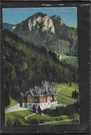 AK 0577  Mürzsteg - Kaiserliches Schloss / Verlag Ledermann Um 1913 - Mürzzuschlag