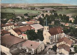 N°6380 R -cpsm Xeuilley -l'église- - Sonstige Gemeinden