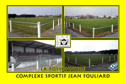 La Possonnière (49 - France) Complexe Sportif Jean Fouliard - Other Municipalities