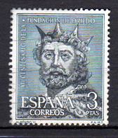 Espagne Oblitéré N° 1071 Lot 173 - 1961-70 Gebraucht