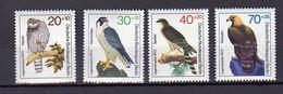 BERLIN     Neuf **    Y. Et T.   N° 407 / 410     Cote: 6,50 Euros - Unused Stamps