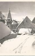 VILLARD ST CHRISTOPHE L Eglise - Sonstige Gemeinden