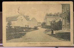 Cpa (leuze) Longchamps   1927 - Eghezée