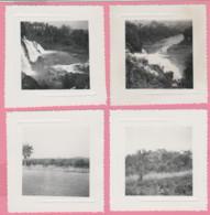 CENTRE-AFRIQUE  - 1963 - Photo - Paysages De Kembé - Africa