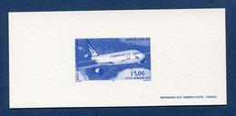 ⭐ France - Epreuve De Luxe - YT PA N° 63 - Airbus A 300 - 1999 ⭐ - Luxusentwürfe