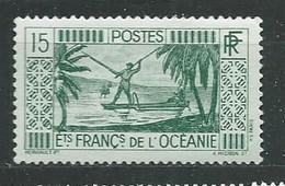OCEANIE N° 90 **  TB 1 - Unused Stamps
