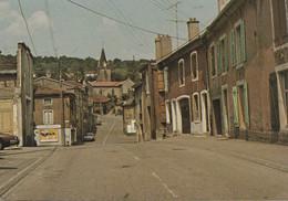 N°6407 R -cpsm Ludres -rue De Secours- - Sonstige Gemeinden