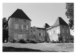 VILLIE-MORGON - Château De Fontcrenne - Villie Morgon