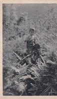 Schweizer Heimatbilder Postkarten Junges Bergvolk - Andere