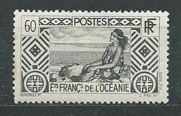 OCEANIE N° 101 **  TB 1 - Unused Stamps