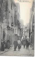 (1)     35    Vitré    Rue Beaudrairie - Vitre