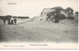 23 Calmpthout Duinen Aan De Cambus Uitgave Hoelen 546 - Kalmthout