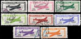 !■■■■■ds■■ Mozambique Air Post 1946 AF#16-23ø Taxe Perçue Set (x9573) - Mosambik