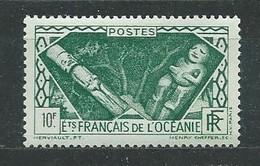 OCEANIE N° 119 **  TB 3 - Unused Stamps
