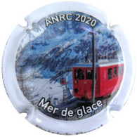 0139- CAPSULE DE CHAMPAGNE - Récoltant Patrick BREUL - ANRC 2020 - NOUVEAUTE - Otros
