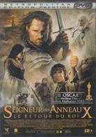 DVD - LE SEIGNEUR DES ANNEAUX - LE RETOUR DU ROI En Parfait état Sans Blister - Action & Abenteuer