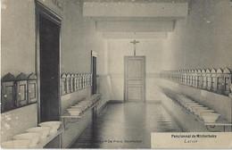 Michelbeke.   -   Pensionnat   -   Lavoir    -   1910 - Brakel