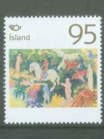 Iceland 2006; Norden - Michel 1123.** (MNH) - Nuovi