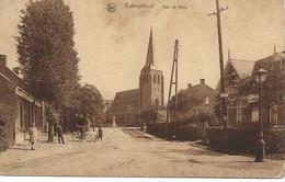 37 Calmpthout Aan De Kerk.  Uitg Nels Uitg M Van Loon Achterbroek Calmpthout - Kalmthout