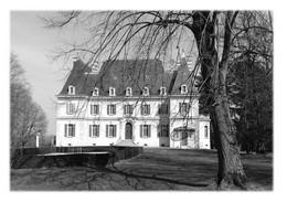 SAINT-PIERRE-DE-CHANDIEU - Château De Rajat - Frankreich