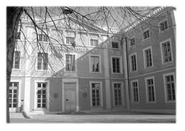 SAINT-SYMPHORIEN-D'OZON - Hôtel De Mélat - Otros Municipios