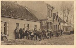 43 Calmpthout Huis Lambrechts Oerlemans Kruidenier Dorpsstraat 34 Hoelen Geen Nr !! - Kalmthout