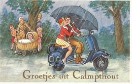 43 Calmpthout Groetjes Uit Calmpthout - Kalmthout