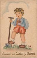 46 Calmpthout Souvenir Uit Calmpthout - Kalmthout