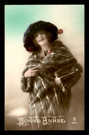 FANTAISIES - FEMME - ANNEES 30 - Women
