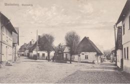 WARTENBERG - GIESSEN - HESSEN - DEUTSCHLAND - ANSICHTKARTE 1943. - Giessen