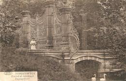 Norderwyck / Noorderwijk : Kasteel Van Graaf De Ghellinck / Ingangspoort 1909 - Herentals