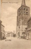 Norderwyck / Noorderwijk : Zicht Aan De Kerk - Herentals