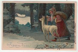 Veux // Noël // Père Noël - Otros
