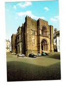 CPM - Portugal Coimbra - Ancienne Cathédrale - 840 - Voiture 2CV CITROEN - FIAT - - Coimbra