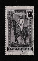 MADAGASCAR YT 220 Oblitéré - Gebraucht