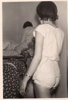 Vintage Girl - Pin-ups