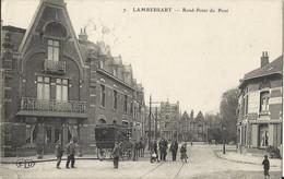 -- 59 -- Lambersart - Rond-Point Du Pont - Lambersart