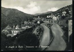 RD452 S. ANGELO DI BROLO - PANORAMA DA S. FRANCESCO - Other Cities