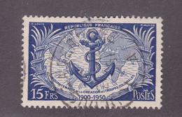 TIMBRE FRANCE N° 889 OBLITERE - Usados