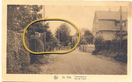 Carte St-vith Prümerstrasse - Saint-Vith - Sankt Vith